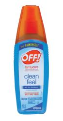 Environmental Services (EVS) REPELLENT, INSECT, OFF, PUMP, 6OZ