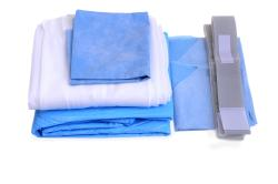 OR/Surgery KIT, LINEN, SAHARA, DRAW / LIFT, ARMBOARD, HEAD
